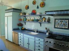 Pinterest the world s catalog of ideas for Caribbean kitchen design ideas