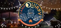 Camp Quirky 2018 - The Handmade Campervan Festival