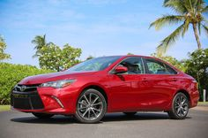 Toyota's venerable Camry has received a shockingly thorough overhaul after just two years. We drive the 2015 in this road test review and let you know if the changes are worth it.