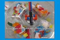 RainbowsWithinReach: 50th Edition of Fine Motor leads to Fine Arts!