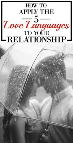 These are some GREAT tips on how to apply the five love languages in a relationship! My husband and I now know ours and this is SO HELPFUL! It's definitely improved our marriage and romance! Such an AWESOME read! (Get Him To Chase You Relationships) Best Relationship Advice, Relationship Building, Strong Relationship, Happy Marriage, Marriage Advice, Relationship Improvement, Relationship Verses, Rekindle Relationship, Relationship Tarot