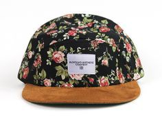 PROFOUND-AESTHETIC-Beauty-In-The-Wild-5-Panel-Cap-Collection_2