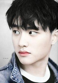 Do Kyungsoo.