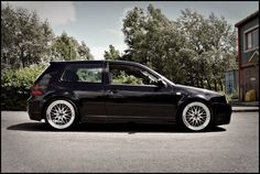 What are the best looking alloys on a mk4 golf? - Gassing Station - PistonHeads
