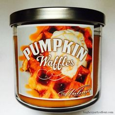 Bath and Body Works Candle Dupe