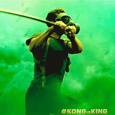 All hail the king. Go inside the world of 'Kong: Skull Island' with this EXCLUSIVE TV spot. #KongIsKing. Video: https://video.xx.fbcdn.net/v/t43.1792-2/15976163_1821254674828518_8147930462367514624_n.mp4?efg=eyJybHIiOjE1MDAsInJsYSI6MTAyNCwidmVuY29kZV90YWciOiJzdmVfaGQifQ%3D%3D&rl=1500&vabr=853&oh=e290a40306f89705b75aab0d0769b9f2&oe=588267E2 Source: https://www.facebook.com/colliderdotcom/videos/10154363718459366/