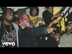 A$AP Ferg - Plain Jane (Official Video) - YouTube