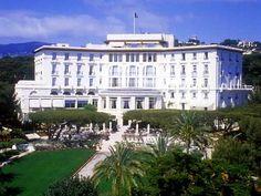 Grand Hotel du Cap Ferrat Cannes France♡♡♡