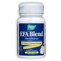 EFA Blend for Children  Eye  Brain Function Formula 60 soft gel  MultiPack -- Want additional info? Click on the image.  This link participates in Amazon Service LLC Associates Program, a program designed to let participant earn advertising fees by advertising and linking to Amazon.com.