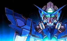 Gundam Digital works wallpaper and poster images Part 2 - Gundam Kits Collection News and Reviews