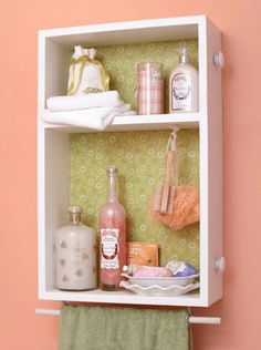 13 Creative Ways to Repurpose Drawers - DIY Craft Projects