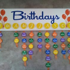 Remember those birthdays! With Uppercase Living, you can apply our vinyl to almost any surface!! Choose from a variety of colors and sizes for every design! Transform any room in your home or business with Uppercase Livings custom made decorative vinyl lettering and graphics! Uppercase your special event! We do Weddings, Birthdays, Graduations and more! Join my team for ONLY $59!!! Contact me for decorating ideas! Shop online and view our online catalog at www.decor8mywalls.com