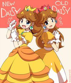 Princess Daisy - Google Search