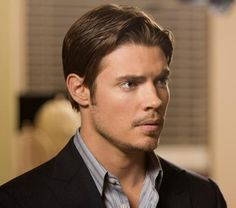 John Ross    Then: Traumatized by his parents' constant fighting, he spent his childhood shuttling among Dallas, Europe and boarding school.  Now: He has his daddy's DNA and he wants the Ewing oil empire for himself, no matter the cost.