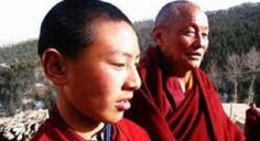 TIBETAN NEW WAVE CINEMA series. Silent Holy Stones playing 9/15 at 6:30 pm