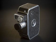 Bolex Paillard C-8SL   Flickr - Photo Sharing!