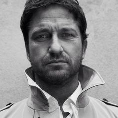 HQ Gerard Butler for @HugoBoss #ManOfToday #BossBottled