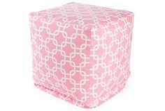 little cube