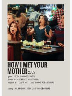 Produits sur le thème How I Met Your Mother