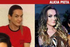 Alicia Pieta