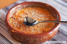 Crème brûlée Creme, Pudding, Sweets, Diet, Cookies, Recipes, Food, Dating, Lattices