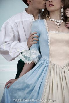 Victoria Davies GLAMOROUS HISTORICAL COUPLE Couples