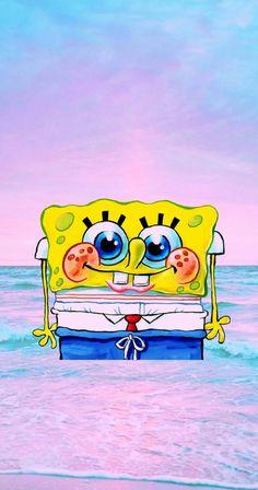 29 Spongebob Aesthetic Pictures Ideas Spongebob Spongebob Wallpaper Cartoon Wallpaper Iphone