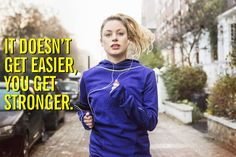 How to Become a Runner Even if You Think You Hate Running  - Cosmopolitan.com