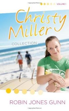 The Christy Miller Collection by Robin Jones Gunn ✔️✅
