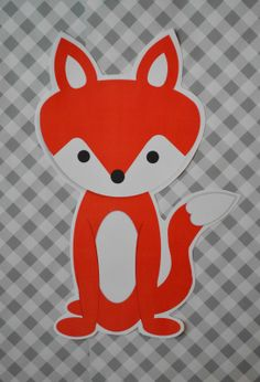 Printable Parties to Go : What Does the Fox Say?