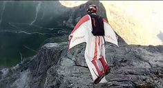 OUTLINES – A film about wingsuit flying