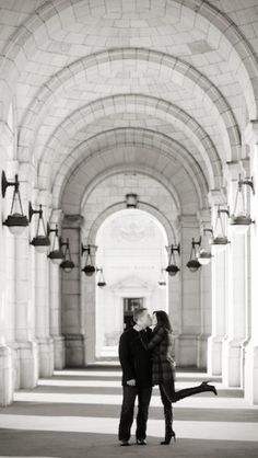 Virtual Venue Tour of Washington DC Wedding Venue: Union Station | Washington DC Weddings, Maryand Weddings, Virginia Weddings :: United With Love™ :: Fresh Inspiration, Ideas and Vendors