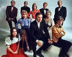 Cast of Poseidon Adventure ( 1972 ) Publicity Shot ) Charlies Angels Movie, Pamela Sue Martin, The Towering Inferno, Carol Lynley, The Poseidon Adventure, Angel Movie, Stella Stevens, Shelley Winters, Disaster Movie