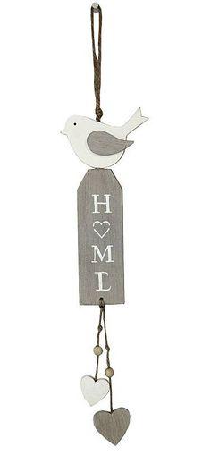 Závěs s ptáčkem home Chanel, Christmas Ornaments, Holiday Decor, Home Decor, Decoration Home, Room Decor, Christmas Jewelry, Christmas Decorations, Home Interior Design
