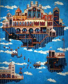 Games.x.Renaissance.Paintings
