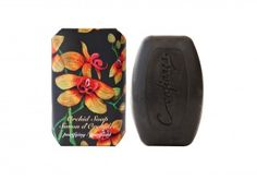 ORCHIDS - PURIFYING SOAP 150G (GREY)  There are five types of soaps, designed for the different kinds of care the skin needs. Hydrating, exfoliating and purifying, the Orquídeas line has a delicate, pleasant floral aroma, common to the five lines. It is ideal for complete treatment of all kinds of skin.