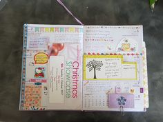 My version of layout by using Smiggle