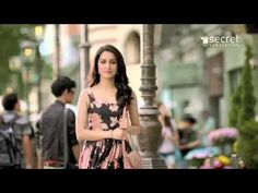 This deo is great if you want to get men to do what you want without second thought #awesome #SecretTemptation Ad ft Shraddha Kapoor