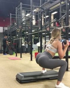 "GymGlutes™ on Instagram: ""#Glute & Leg Blast Workout I usually post highlights from my workouts here but TODAY I'm giving you my entire leg and booty workout I…"""