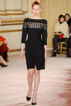 Thakoon | Fall 2012 Ready-to-Wear Collection | Vogue Runway