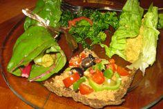 Raw Food (Vietnam) : Fruits et Légumes crus
