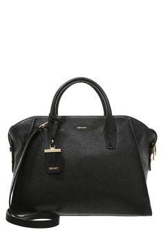 Praktisch und elegant unterwegs! DKNY CHELSEA - Handtasche - black für 254,95 € (11.02.17) versandkostenfrei bei Zalando bestellen.