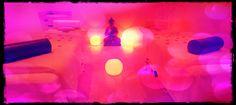 Sala buda para masajes relax
