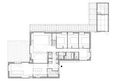 Country House Goedereede by Korteknie Stuhlmacher Architecten as Architects