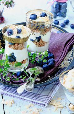 Citroncheesecake är en lättgjord efterrätt som smakar underbart gott. Foto: Ove Lindfors