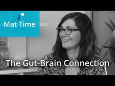 The Gut-Brain Connection (Nutrition in Early Childhood) - YouTube