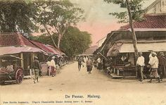 Malang, Pasar, 1911 View all sizes View slideshow View Exif info ◣ 5 18 ...