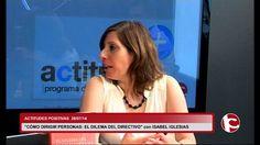 ¿Cómo dirigir personas? El dilema del directivo d @isa_iglesias_al con casos reales y prácticos (by  @ActPositivas) #RRHH