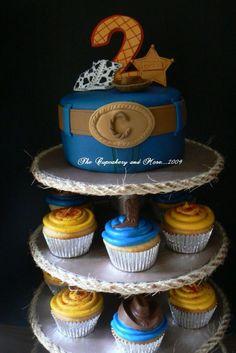 Mini cake & cupcakes