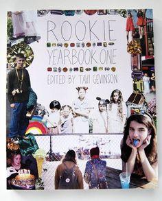 Tavi Gevinson's Rookie Yearbook One